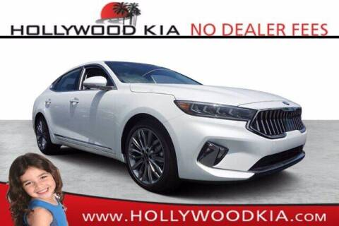 2020 Kia Cadenza for sale at JumboAutoGroup.com in Hollywood FL