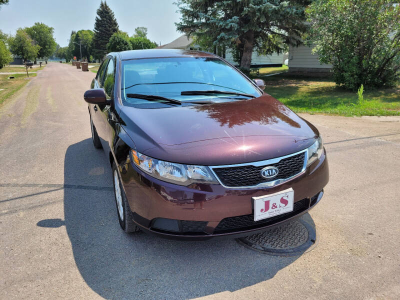 2011 Kia Forte for sale in Thompson, ND