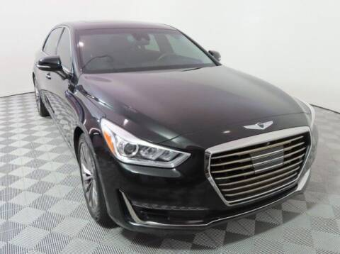 2019 Genesis G90 for sale at Curry's Cars Powered by Autohouse - Auto House Scottsdale in Scottsdale AZ