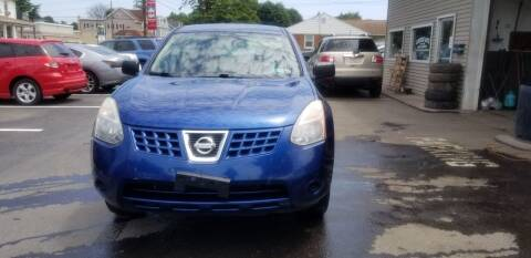 2009 Nissan Rogue for sale at Roy's Auto Sales in Harrisburg PA