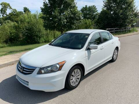 2012 Honda Accord for sale at Abe's Auto LLC in Lexington KY