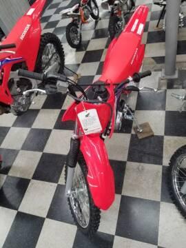 2022 Honda CRF125FBN BIG WHEEL for sale at Irv Thomas Honda Suzuki Polaris in Corpus Christi TX