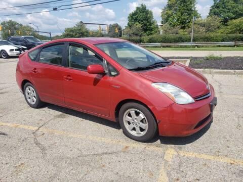 2008 Toyota Prius for sale at REM Motors in Columbus OH