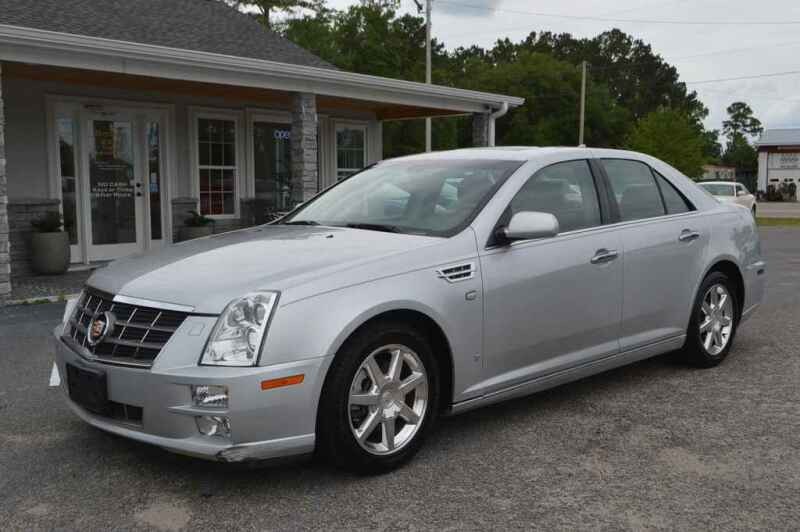 2009 Cadillac STS for sale in Conway, SC