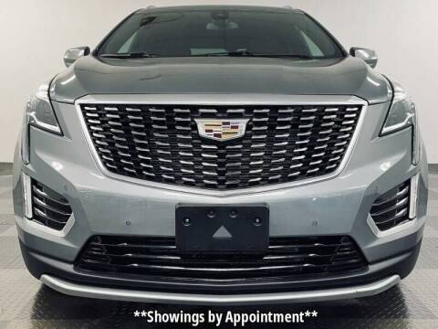 2020 Cadillac XT5 for sale at CarCo Direct in Cleveland OH
