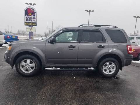 2009 Ford Escape for sale at MnM The Next Generation in Jefferson City MO
