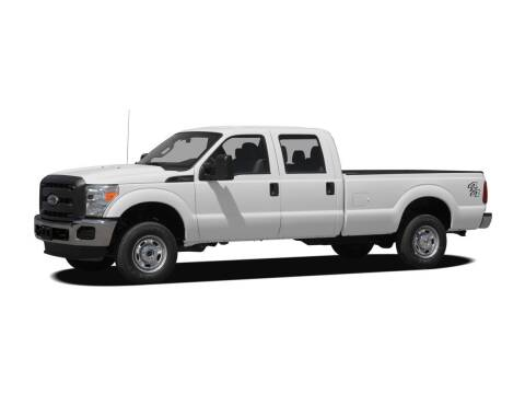 2011 Ford F-250 Super Duty for sale at Bill Gatton Used Cars - BILL GATTON ACURA MAZDA in Johnson City TN
