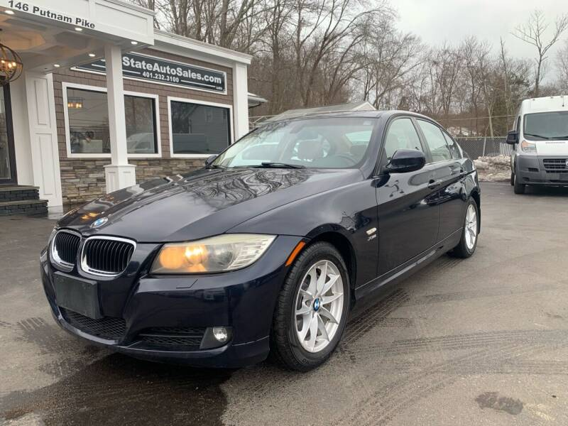 2010 BMW 3 Series for sale at Ocean State Auto Sales in Johnston RI