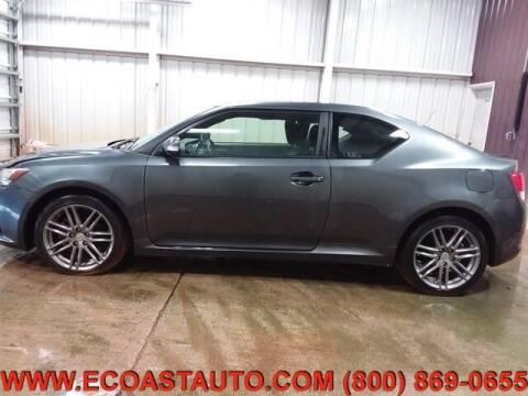 2012 Scion tC for sale at East Coast Auto Source Inc. in Bedford VA
