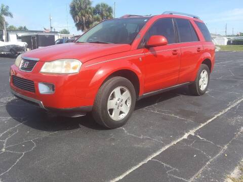 2006 Saturn Vue for sale at Low Price Auto Sales LLC in Palm Harbor FL