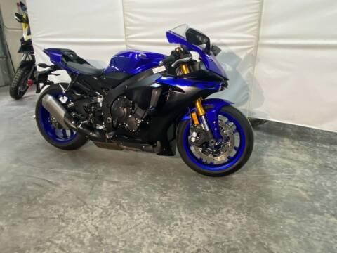 2019 Yamaha YZF-R1 for sale at Kent Road Motorsports in Cornwall Bridge CT