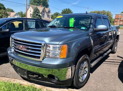 2008 GMC Sierra 1500 for sale at Mayer Motors of Pennsburg in Pennsburg PA