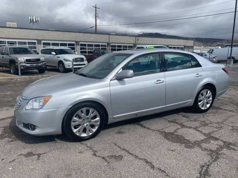 2009 Toyota Avalon for sale at Street Dreams LLC in Orem UT