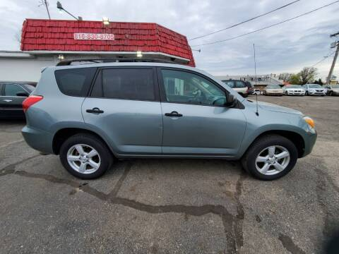 2008 Toyota RAV4 for sale at Savior Auto in Independence MO