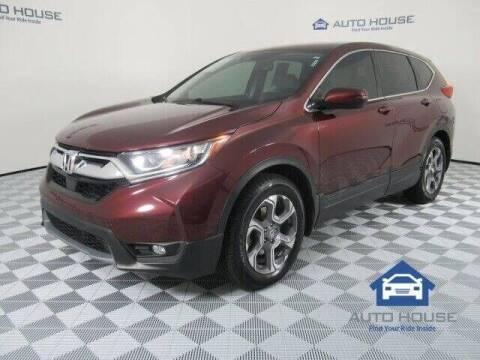 2018 Honda CR-V for sale at MyAutoJack.com @ Auto House in Tempe AZ