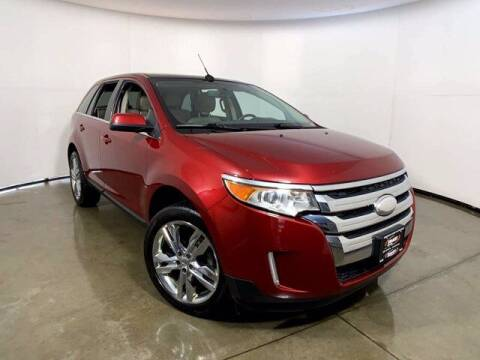 2013 Ford Edge for sale at Smart Motors in Madison WI