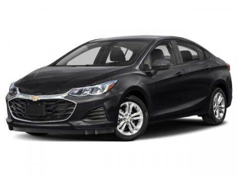 2019 Chevrolet Cruze for sale at Auto Finance of Raleigh in Raleigh NC