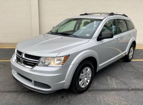 2012 Dodge Journey for sale at Carland Auto Sales INC. in Portsmouth VA