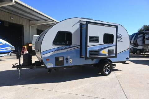 2019 Forest River R-Pod RP180 for sale at Thurston Auto and RV Sales in Clermont FL