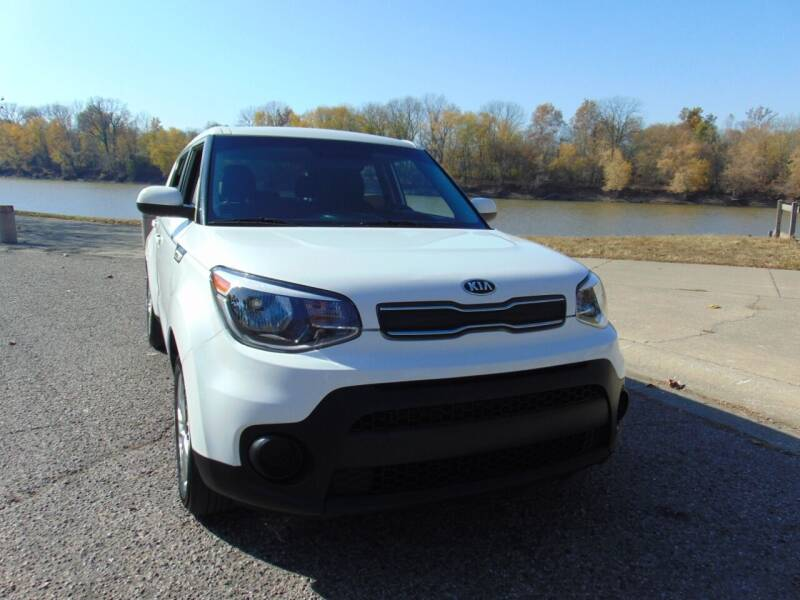 2019 Kia Soul for sale at Auto House Superstore in Terre Haute IN
