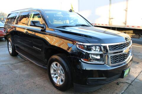 2020 Chevrolet Suburban for sale at LIBERTY AUTOLAND INC in Jamaica NY