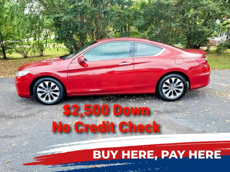2013 Honda Accord for sale in Durham, NC