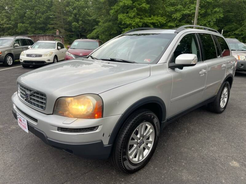 2008 Volvo XC90 for sale at MBL Auto Woodford in Woodford VA