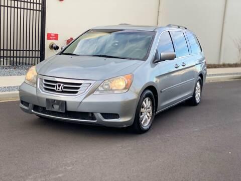 2010 Honda Odyssey for sale at Washington Auto Sales in Tacoma WA