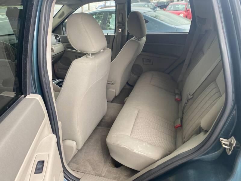 2005 Jeep Grand Cherokee 4dr Laredo 4WD SUV - Bethlehem PA