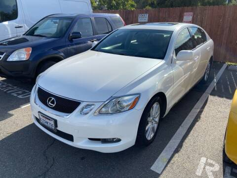 2006 Lexus GS 300 for sale at Coast Auto Motors in Newport Beach CA