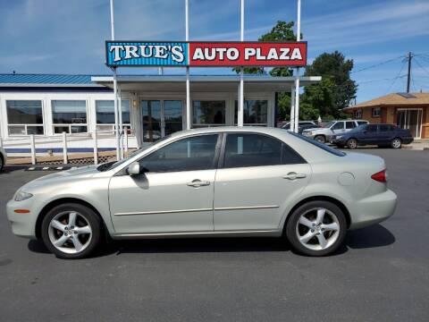 2005 Mazda MAZDA6 for sale at True's Auto Plaza in Union Gap WA