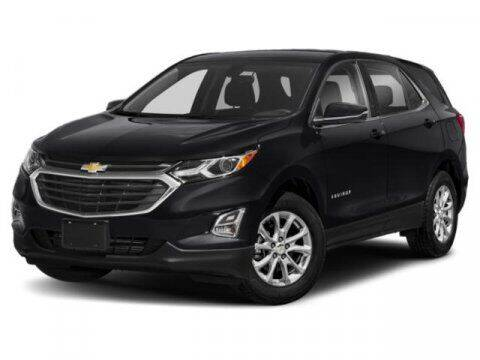 2018 Chevrolet Equinox for sale at Bergey's Buick GMC in Souderton PA