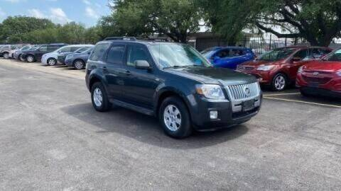 2009 Mercury Mariner for sale at Auto Imports in Houston TX