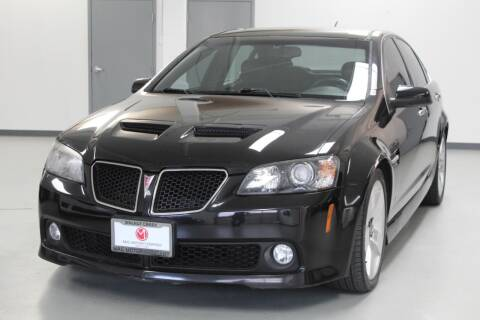 2008 Pontiac G8 for sale at Mag Motor Company in Walnut Creek CA