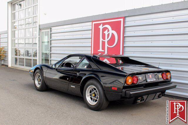 1981 Ferrari 308GTBi 4