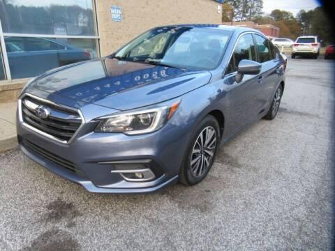 2018 Subaru Legacy for sale at 1st Choice Autos in Smyrna GA