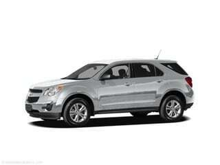 2012 Chevrolet Equinox for sale at Mann Chrysler Dodge Jeep of Richmond in Richmond KY