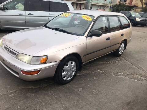 1996 Toyota Corolla for sale at Diamond Auto Sales in Milwaukee WI