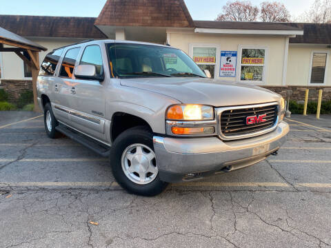 2005 GMC Yukon XL for sale at Hola Auto Sales Doraville in Doraville GA