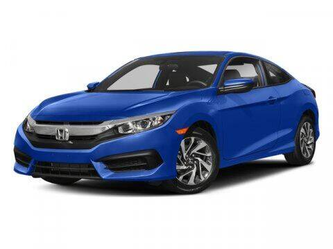 2018 Honda Civic for sale at Southeast Autoplex in Pearl MS