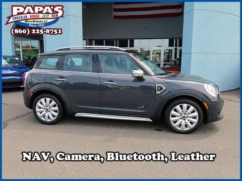 2017 MINI Countryman for sale at Papas Chrysler Dodge Jeep Ram in New Britain CT