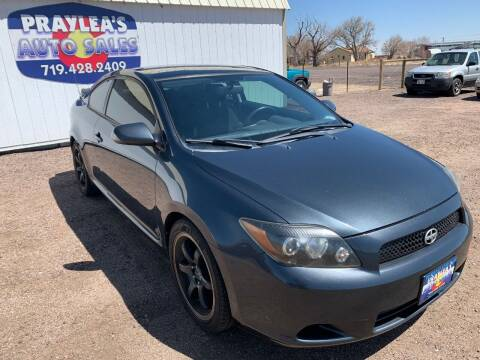 2010 Scion tC for sale at Praylea's Auto Sales in Peyton CO