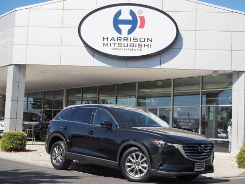 2018 Mazda CX-9 for sale at Harrison Imports in Sandy UT