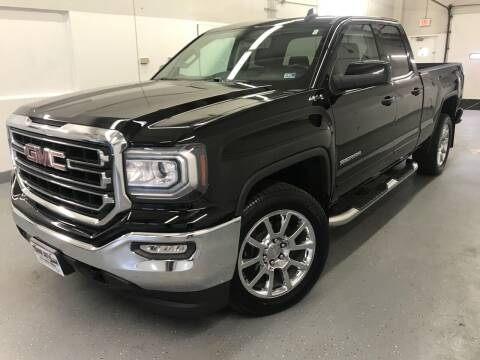 2016 GMC Sierra 1500 for sale at TOWNE AUTO BROKERS in Virginia Beach VA