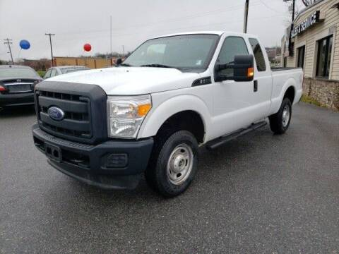 2016 Ford F-250 Super Duty for sale at BuyFromAndy.com at Hi Lo Auto Sales in Frederick MD