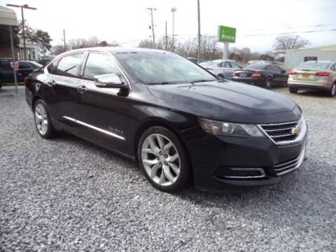 2014 Chevrolet Impala for sale at PICAYUNE AUTO SALES in Picayune MS