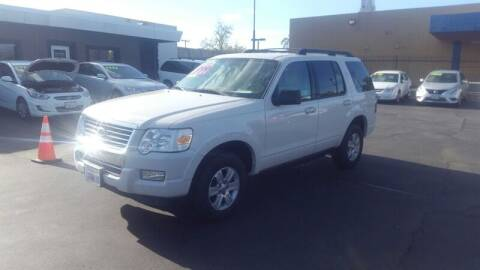 2010 Ford Explorer for sale at Nor Cal Auto Center in Anderson CA