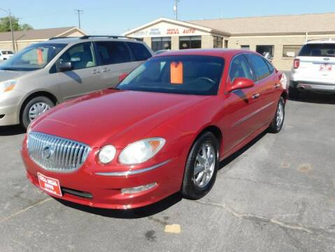 2008 Buick LaCrosse for sale at Will Deal Auto & Rv Sales in Great Falls MT