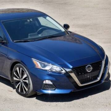 2019 Nissan Altima for sale at Primary Motors Inc in Commack NY