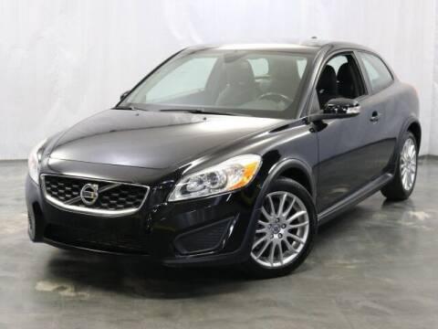 2012 Volvo C30 for sale at United Auto Exchange in Addison IL